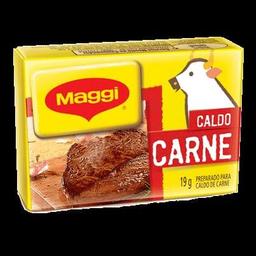 Caldo Carne Maggi