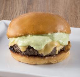 MC Soffia - Smash Burger