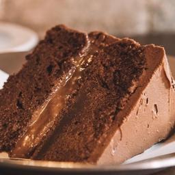 Devils Cake Fatia