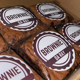 Brownie da Ray