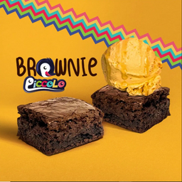 Kit Brownie e 1 Sorvete 500ml