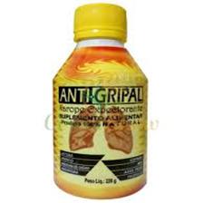 Anti-Gripal - 220ml