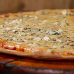 Pizza 4 Queijos Especial - Família