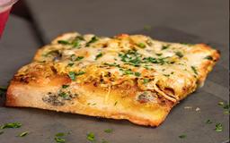 2x1 Pizza Frango Com Catupiry