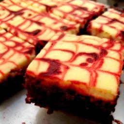 Red Velvet com Cheesecake - 85g
