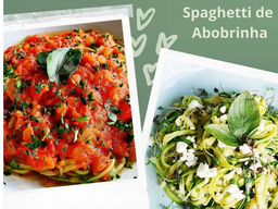Spaghetti Low Carb