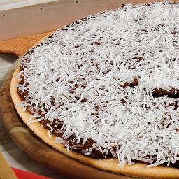 Pizza Prestígio - 25cm