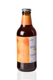 Cerveja Dengo Pilsen Cacau e Café - 300ml