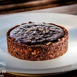 2x1 na Torta de Chocolate e Caramelo Salgado
