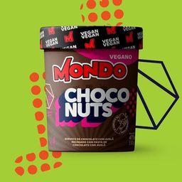Mondo Choco Nuts 473ml