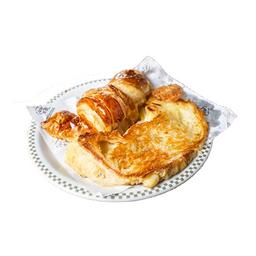 Croissant na Chapa