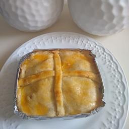 Tortinha - 280g