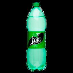 Soda Limonada - 2L