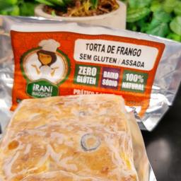 Torta de Frango - 180g