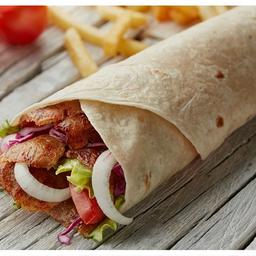 Kebab de Frango com Bacon