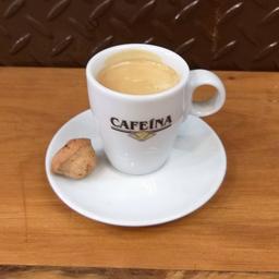 Espresso pequeno 100ml