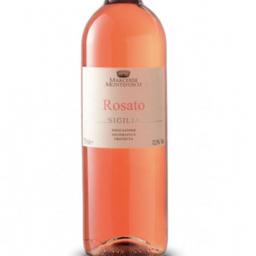 Vinho Rosé Italiano