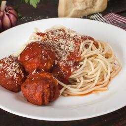 Espaguete ao Sugo (a1)