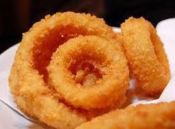 Onion Rings - 6 Unidades