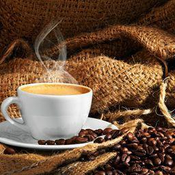 Café Expresso Duplo
