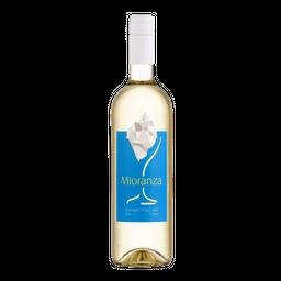 Vinho frisante mioranza branco 750ml