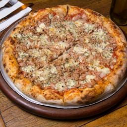 Pizza Vesúvio -  Individual