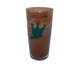 Chocolate com Coco