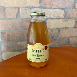 Suco Mitto Uva Branca - 300ml