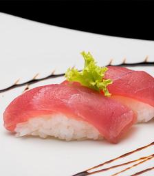 Nigiri de Atum - 2 Peças