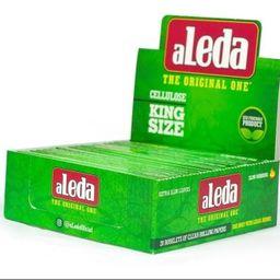 Celulose Aleda King Size Original