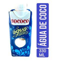 Água de Coco 35ml