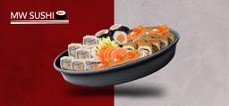 Sushi Da Casa - 30 Unidades