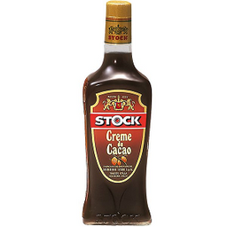 Stock Creme De Cacao 720ml