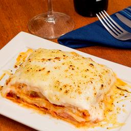 Lasagna à Bolonhesa - Minimo 500g