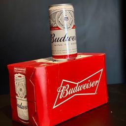 Budweiser Lata Unidade 269ml