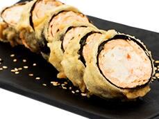 Hot Roast Salmon