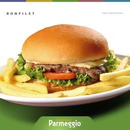 Bonfilet+fritas+refri 350ml