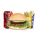 Combo 2 P Salada
