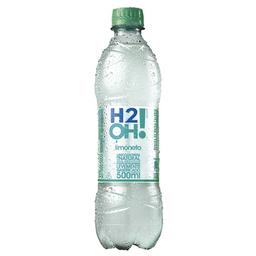H2o - limoneto