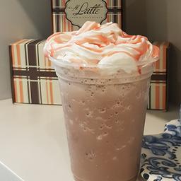 Café gelado de avelã  400ml