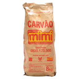 Carvão Mimi - Saco 2,5kg
