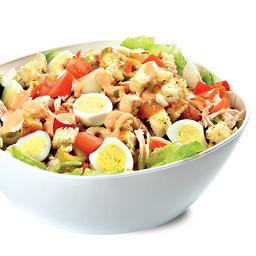 Salada Club Frango