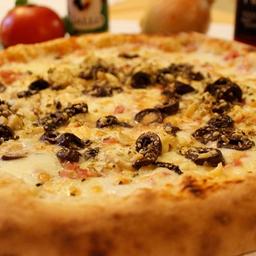 Pizza Mooca