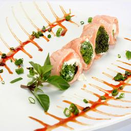 Brócolis Roll