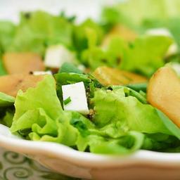 Salada Mix Low Carb 1 + Molho