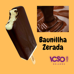 Baunilha Zerada