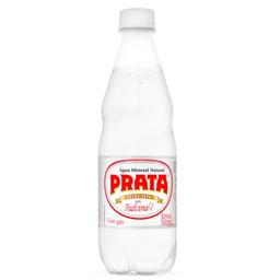 Água Prata com Gás 510ml