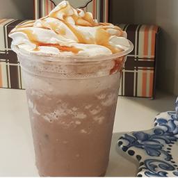 Cappuccino  gelado 400ml