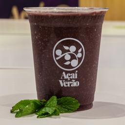 Suco Açaí Zero com Água - 500ml