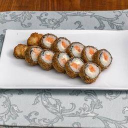 Sushi Hot Philadelphia - 12 Cortes